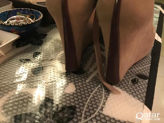 """ Melissa "" Brand Shoes"