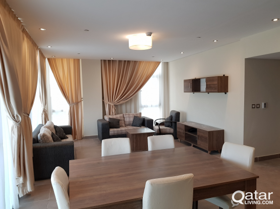 2 Bhk FF Flat For Rent In Al-Saad (With Utilities)