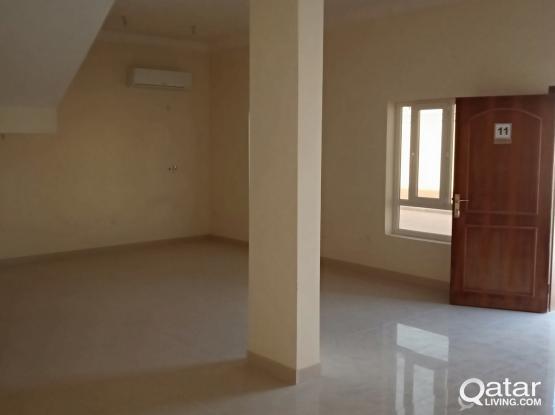 4 Bedroom Bachlore Compound Villas