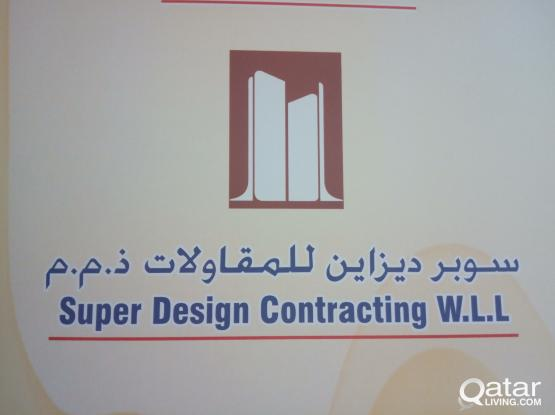 Interior and Renovation specialist