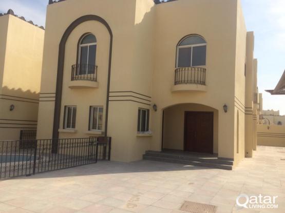 Villa in Al Kheesa For Rent