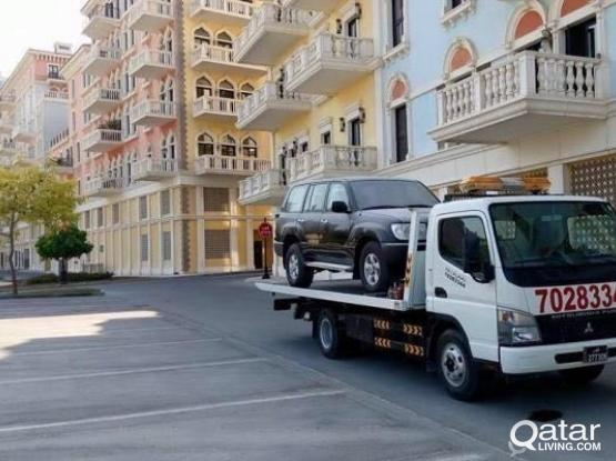 Recovery Breakdown Towing Service Call 70283344