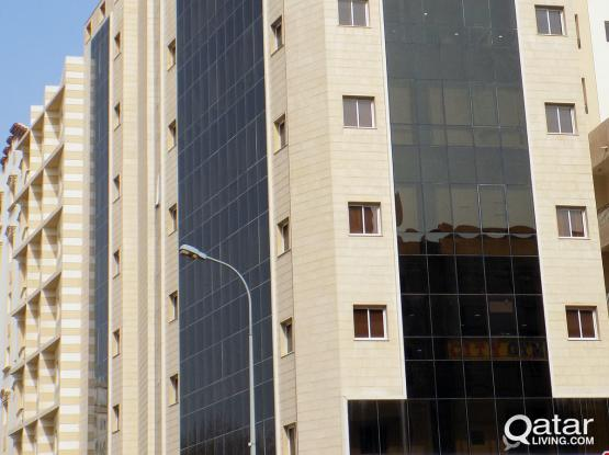 ✅ FREE 2 MONTHS - Spacious Offices in Najma