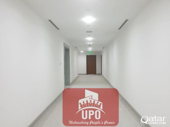 Office Special offer 1500Sqm with 25 Car Parking Negotiable