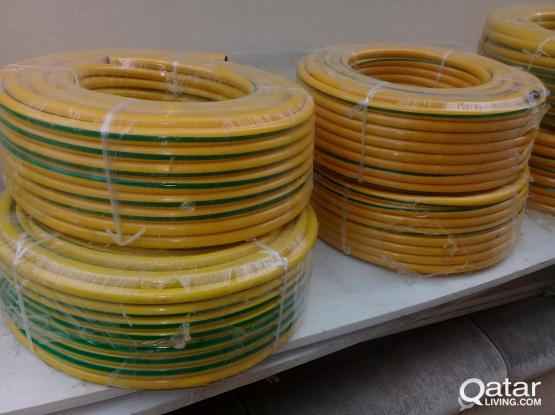"HOSE PIPE 1/2"" and 3/4"" for SALE"