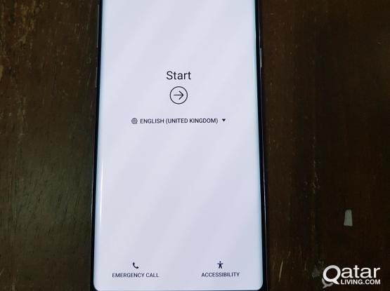 Note8(1week used)(1year warranty)(Read before call)