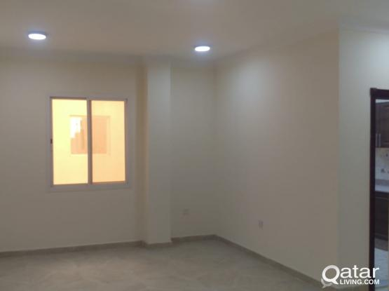 Brand New unfurnished 2BHK apartments a in Old Airport near papa johns signal