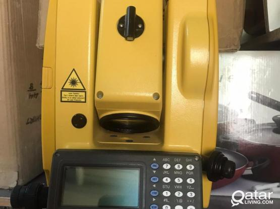 South NTS 362R Total Station FOR SALE