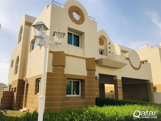 4 HBK Luxury Compound Villa @ Al Waab