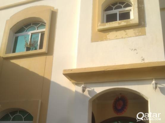 Studio for single bachelor near Ezdan 4
