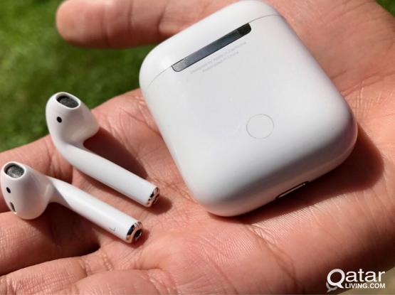 Open offer available 2set Original Apple AirPods