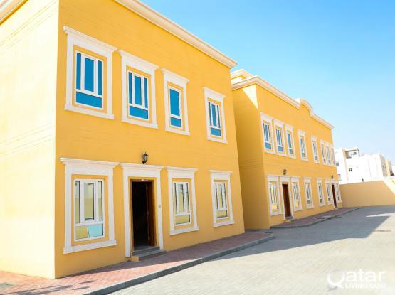 4 BHK Residential Villa | Abu Hamour