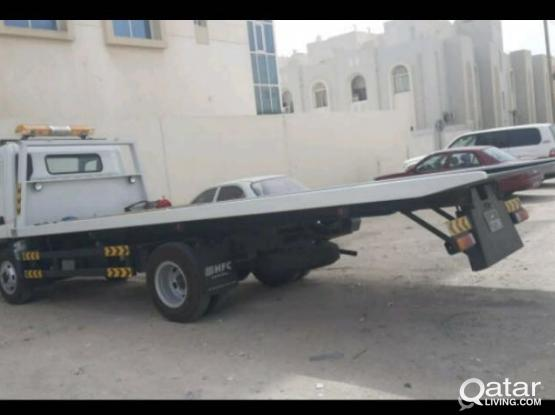 breakdown car towing service call 70283344