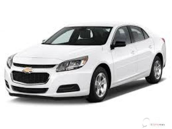 Chevrolet  Malibu available for hire