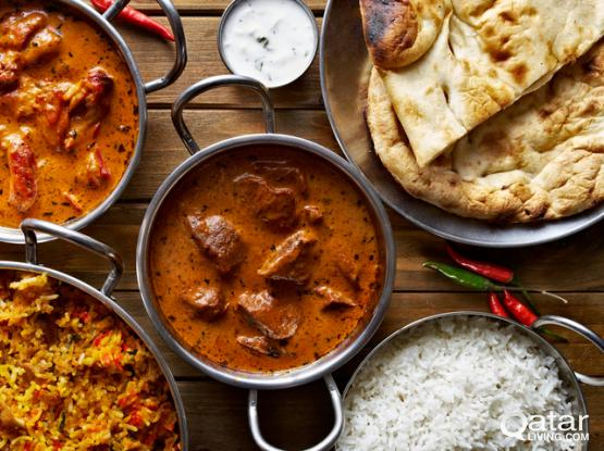 Homemade Food  Mini thali/Full thali Indian and Pakistani food