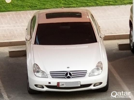 Mercedes GLS 2007