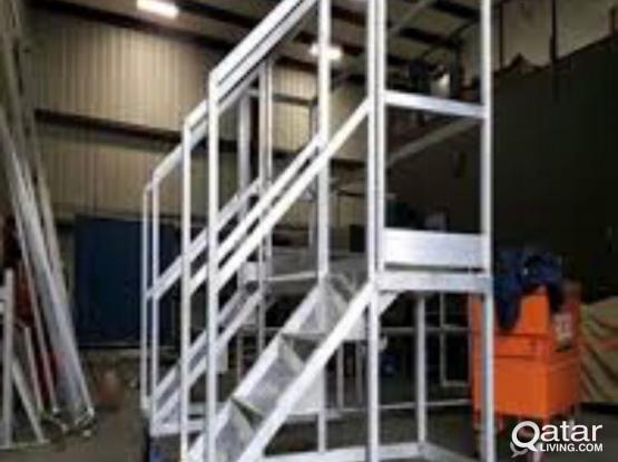 steel fabrication all sorts | Qatar Living