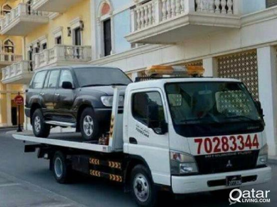 breakdown recovery towing service call 70283344