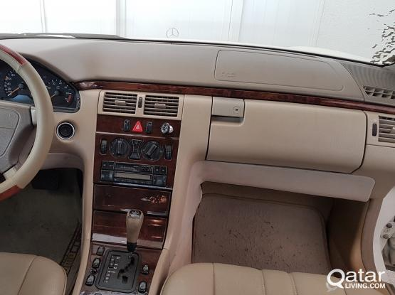 Mercedes E 1998