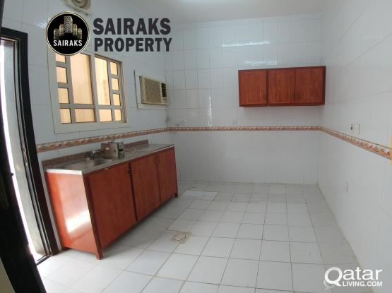 Spacious 1 BHK Unfurnished Apartment Available For Rent In Duhail