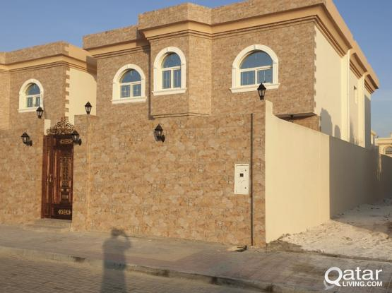 Brand New and Spacious Studio apartment available at Al Thumama Near  grand mart