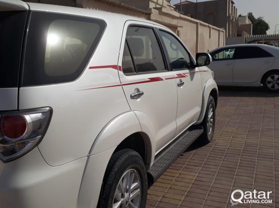 Toyota xA 2015