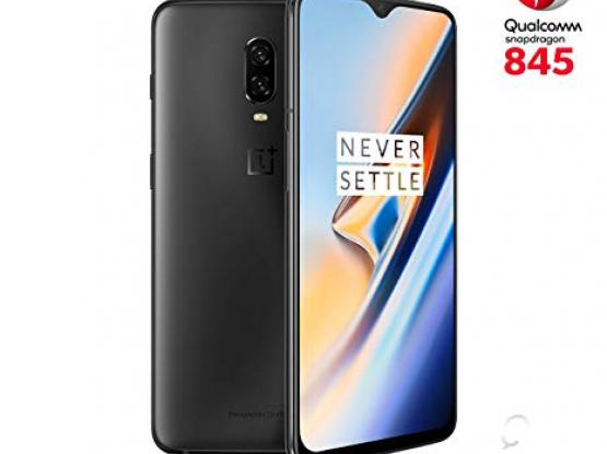 Oneplus 6T  -8GB/256GB New Unlocked International Version Available   !!!