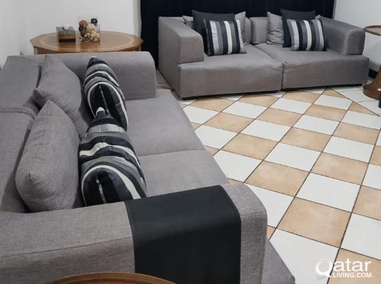 Good condition furniture