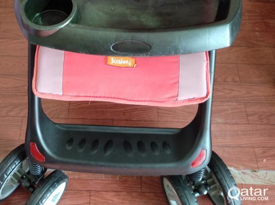 Junior Brand Baby Stroller