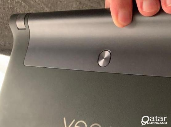 Lenovo Yoga Tab 3 in box +valid warranty