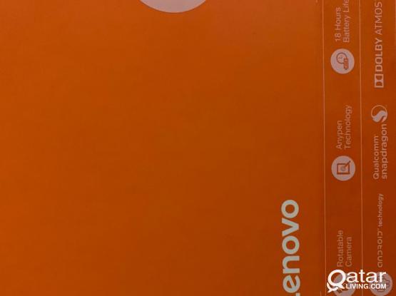 Lenovo Yoga Tab 3 in box +warranty valid