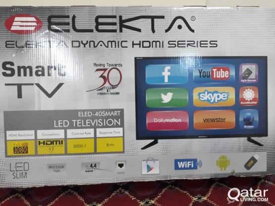 Elekta TV