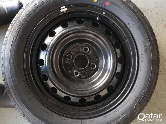 Bridgetown tyre for sale