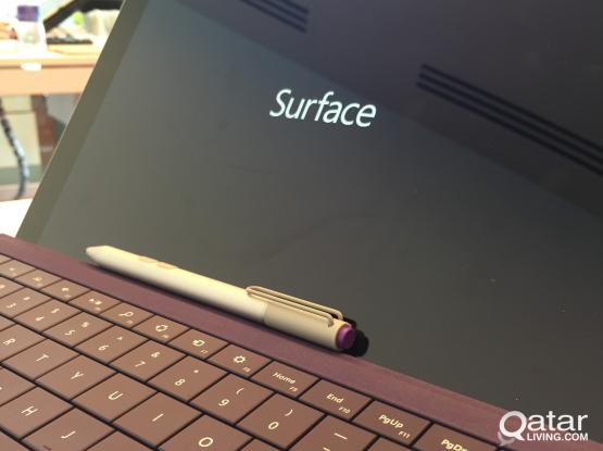 For Sale or Exchange, Microsoft Surface Pro 3