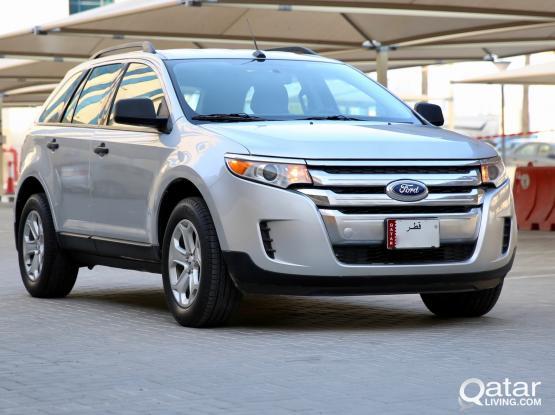 Ford Edge Standard 2014
