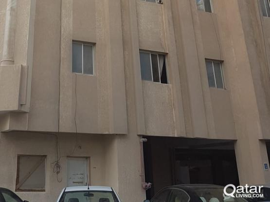 FOR RENT with `1 month free: A 3BHK apartment at Al Doha Al Jadeeda
