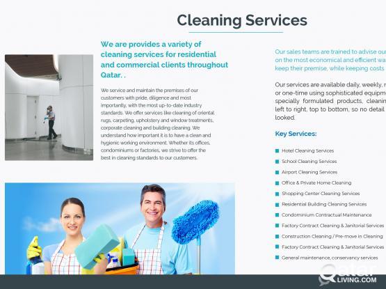 AL SILKAS - Hospitality, Cleaning & Maintenance