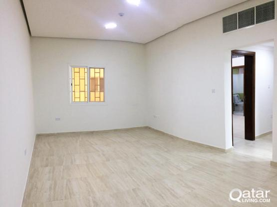 BRAND NEW Semi-Furnished 2-Bedrooms Rent in Al Mansoura