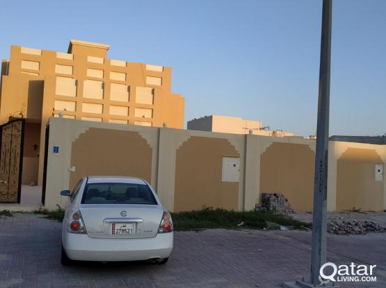Villa Portion 1BHK At Dafna for  Familys