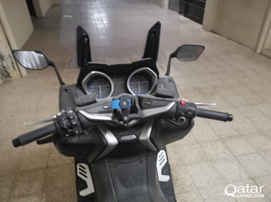 Yamaha V Max 2017