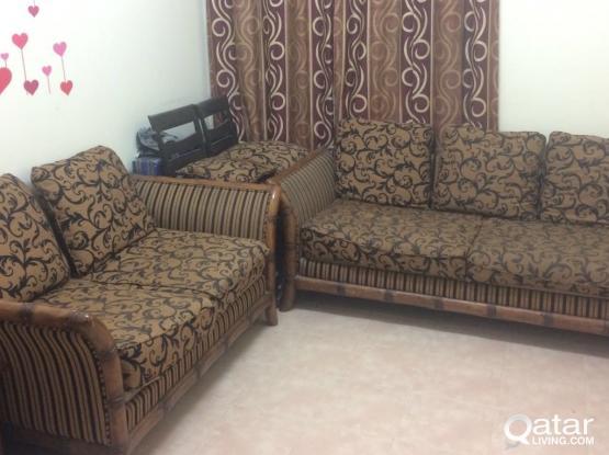 sofa set 3 +2