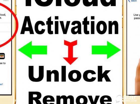 iCloud Unlock Service 100% Working