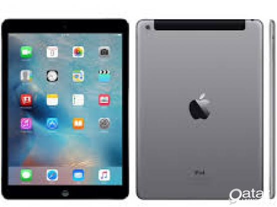 Apple I pad air