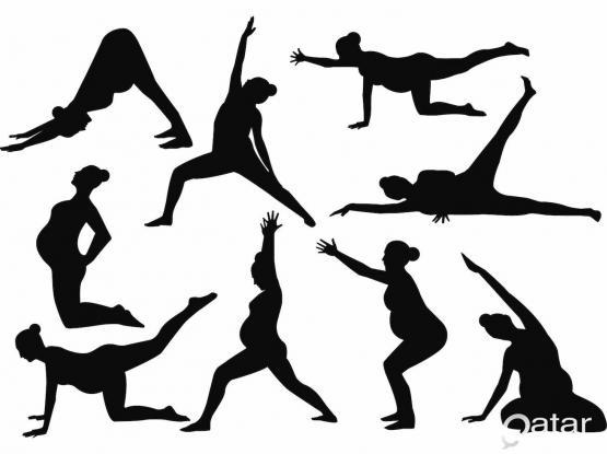 Pregnant & Postnatal Yoga