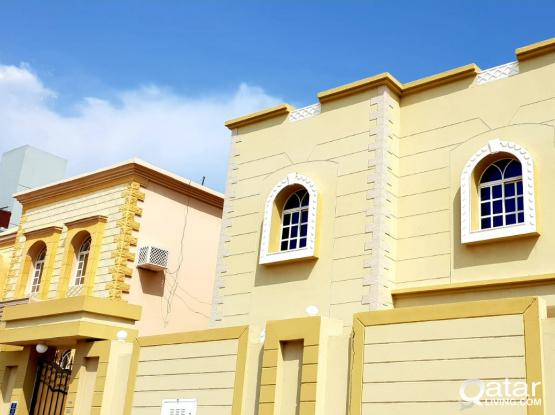 Brand New 1BHK Villa Apartment In Al Thumama Close  to Al Furjan Market
