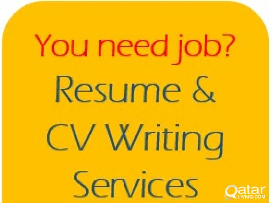Professional CV Writing- Career Consultancy