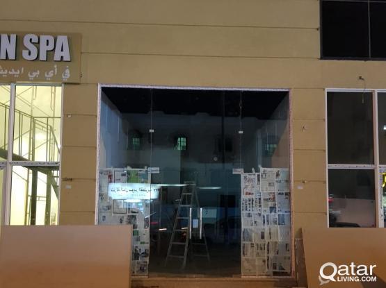 Shop for Rent in Matar Qadeem