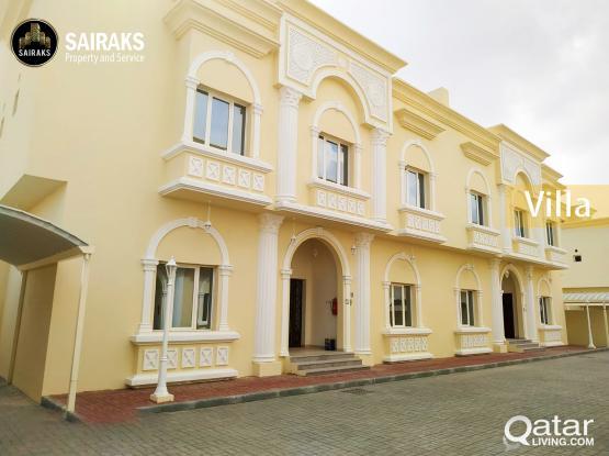 Sleek and Stylish, Ultra-Modern Villa For Rent In Al Sakhama