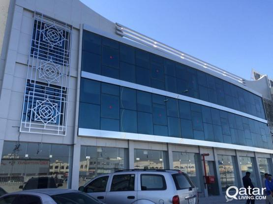 AFFORDABLE OFFICE FOR RENT AT AIN KHALID (SALWA ROAD)
