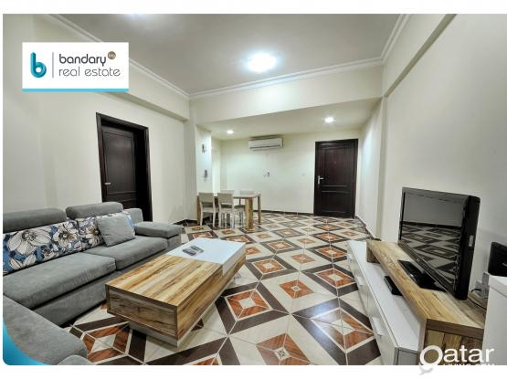 FF ,1BR flat @AlMansoura (1 Month free)
